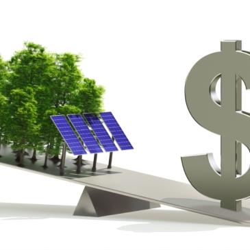 Renewable Energy Economics The Importance Of Being